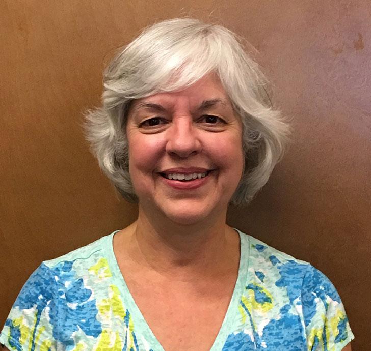 Judy Simmons, OTR/L