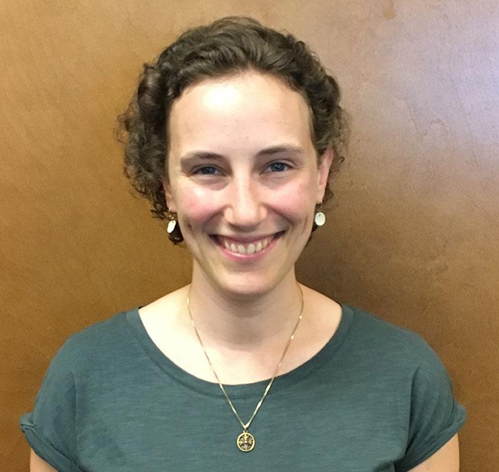 Sarah Eisert, CFY-SLP