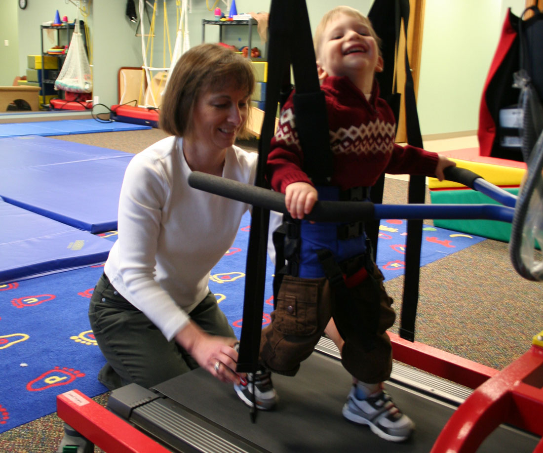 Down syndrome and physical therapy - Pediatric Physical Therapists